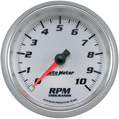 Auto Meter - Auto Meter C2 3 3/8in. Tachometer 19798
