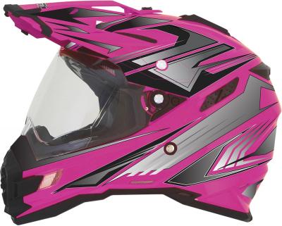 AFX - AFX FX-41DS Multi Color Helmet 0110-3938