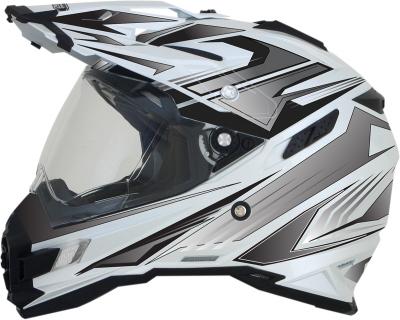 AFX - AFX FX-41DS Multi Color Helmet 0110-3944