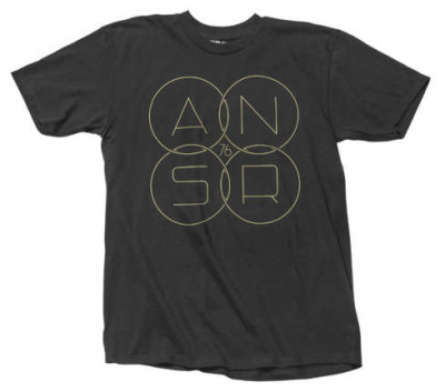 Answer Racing - Answer Racing Orbit T-Shirt 461884