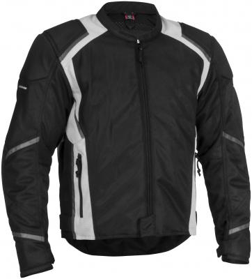 Firstgear - Firstgear Mesh-Tex Jacket FTJ.1307.01.M012