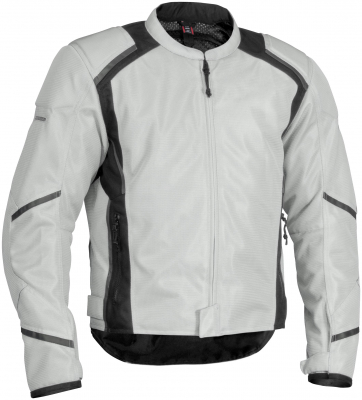 Firstgear - Firstgear Mesh-Tex Jacket FTJ.1307.02.M003
