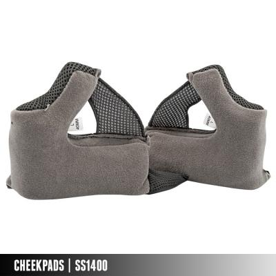 Speed & Strength - Speed & Strength SS1400 Cheek Pads ST-11107 CHEEK PADS 2XL