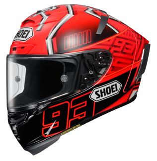 Shoei - Shoei X-14 Marquez Helmet 0104-1201-03
