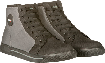 Fly Racing - Fly Racing M16 Canvas Riding Shoes #5161 361-989~09
