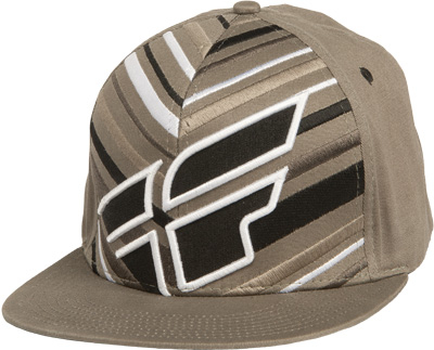 Fly Racing - Fly Racing Tribe Hat 351-0276L