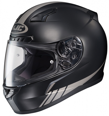 HJC - HJC CL-17 Streamline Helmet 838-753