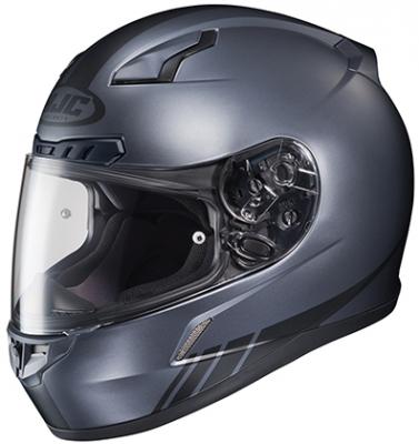 HJC - HJC CL-17 Streamline Helmet 838-856