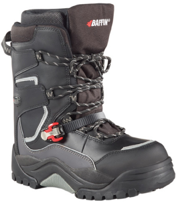 Baffin - Baffin Hurrricane Boots PWST-M001-BK1(7)