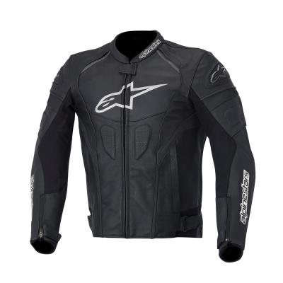 Alpinestars - Alpinestars GP Plus R Leather Jacket 3100514-10-56