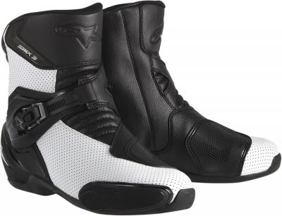 Alpinestars - Alpinestars SMX-3 Vented Boots 2224014-122-45