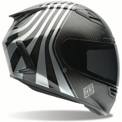 Bell Powersports - Bell Powersports Star Carbon RSD Technique Helmet 7061532