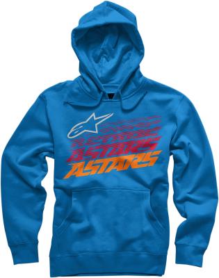 Alpinestars - Alpinestars Hashed Hoody 10165200179XL