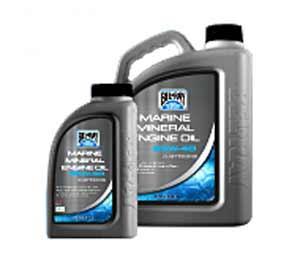 Bel Ray - Bel Ray Marine Mineral Engine Oil 99730-BT1