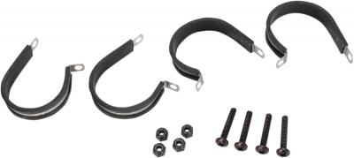 Moose Racing - Moose Racing Replacement Mounting Hardware for  Moose Full Folding Windshields 2317-0260