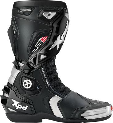 Spidi - Spidi XP5-S Boots S65-026-47