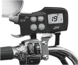 J & M - J & M JMCB-2003 Mounting Bracket Kit JCB03-HBK01P