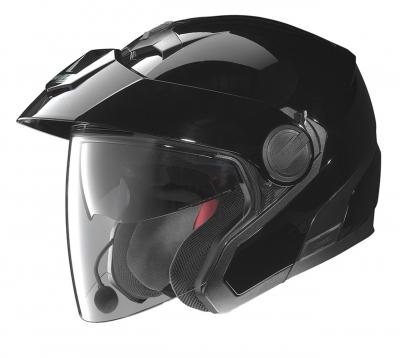 Nolan - Nolan N40 Solid Color Helmets w/MCS N345272260275
