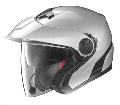 Nolan - Nolan N40 Solid Color Helmets w/MCS N345272260265