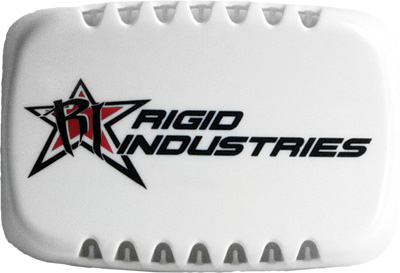Rigid - Rigid Light Cover for SR-M Series 30196