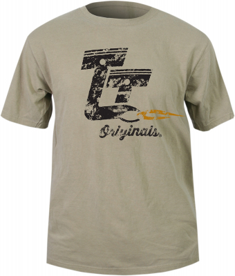 Throttle Threads - Throttle Threads Orginals T Shirt TT607S969KGLR