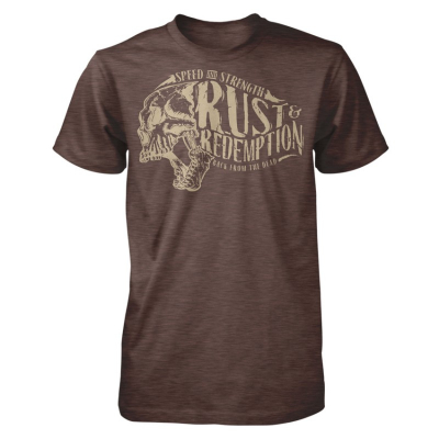 Speed & Strength - Speed & Strength Rust and Redemption T-Shirt 878678