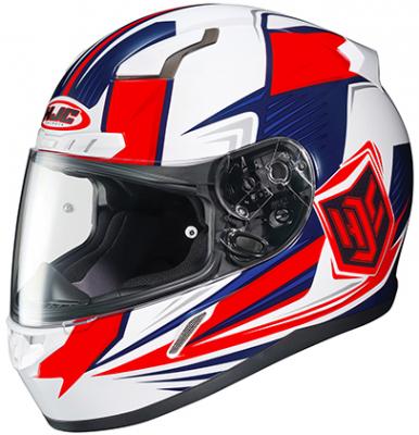 HJC - HJC CL-17 Striker Helmet 834-702