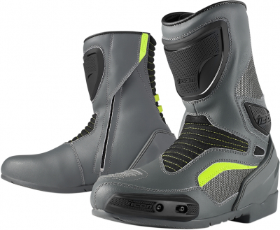 Icon - Icon Overlord Boots 3403-0603