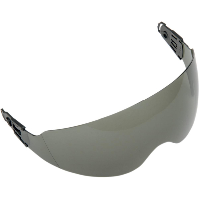 AFX - AFX Face Shield with Clips for FX-200 Helmet 0130-0420