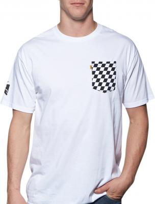 Thor - Thor S6 Chex Pocket T-Shirt 3030-12554