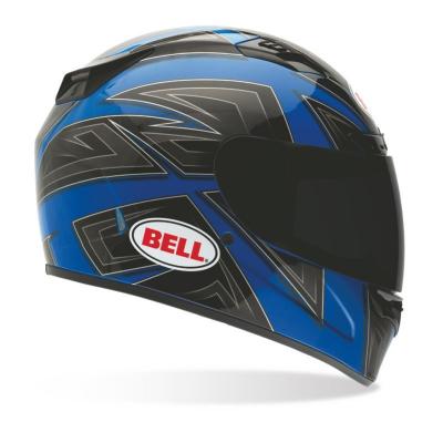 Bell Powersports - Bell Powersports Vortex Flack Full Face Helmet 7000413