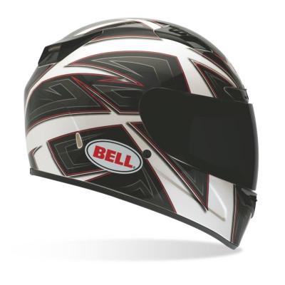 Bell Powersports - Bell Powersports Vortex Flack Full Face Helmet 7000450