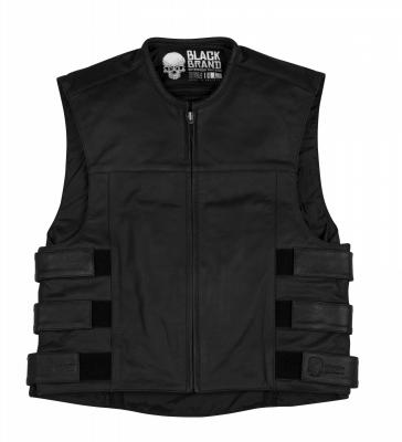 Black Brand - Black Brand Pinion Vest BB3026