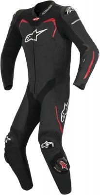 Alpinestars - Alpinestars GP Pro One Piece Leather Suit for Tech-Air Race 3155016-13-50