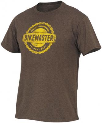 BikeMaster - BikeMaster Chain'd T-Shirt 800217