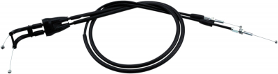 Moose Racing - Moose Racing Throttle Cable 0650-1282