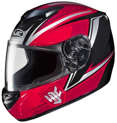 HJC - HJC CS-R2 Seca Helmet 242-911
