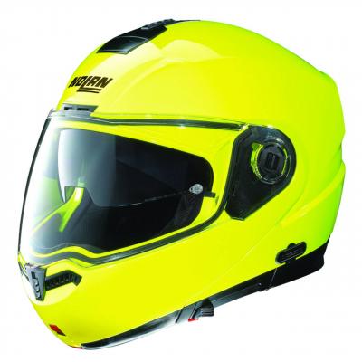 Nolan - Nolan N104 EVO Hi Viz Helmet N1R527079022X