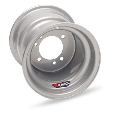 AMS - AMS Steel Replacement Wheel 0231-0005