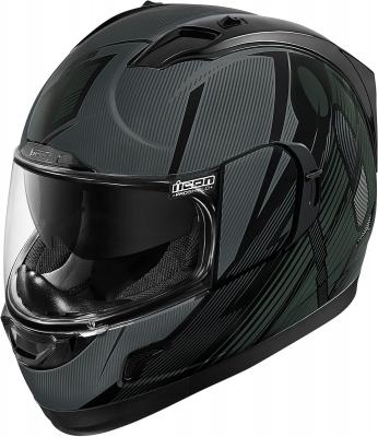 Icon - Icon Alliance GT Primary Helmet 0101-8981