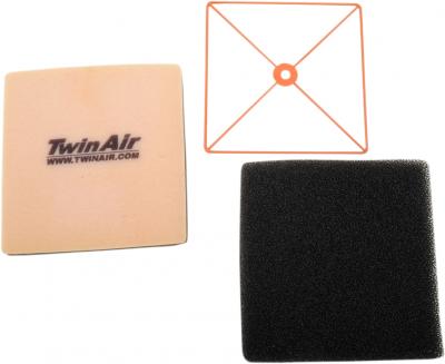 Twin Air - Twin Air Air Filter 156141P