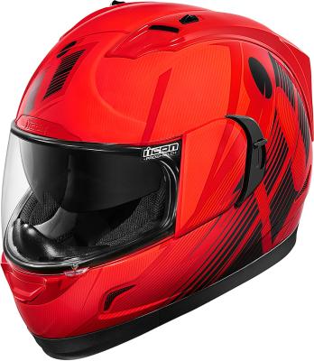 Icon - Icon Alliance GT Primary Helmet 0101-9007