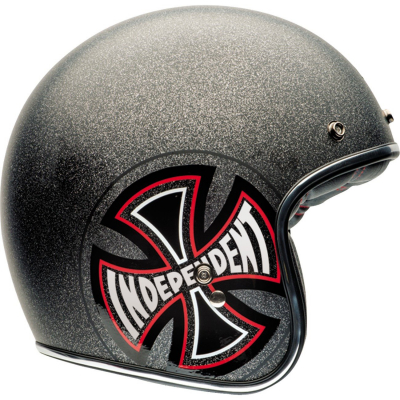 Bell Powersports - Bell Powersports Custom 500 Independent Helmet 7062342