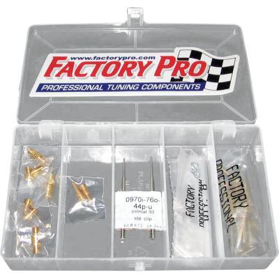 Factory Pro Tuning - Factory Pro Tuning Carb Kit CRB-H80-3.0