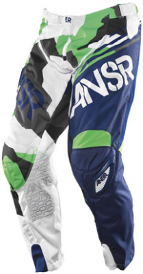 Answer Racing - Answer Racing A15 Elite Vented Pants 459113