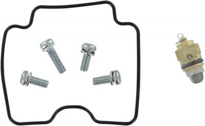 K & L Supply - K & L Supply Economy Carburetor Repair Kit 18-9353