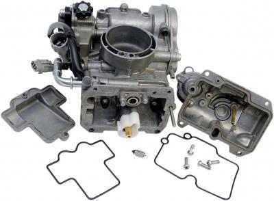 K & L Supply - K & L Supply Economy Carburetor Repair Kit 18-9390