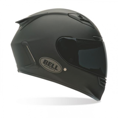 Bell Powersports - Bell Powersports Star Full Face Helmet Solid Colors 7000020