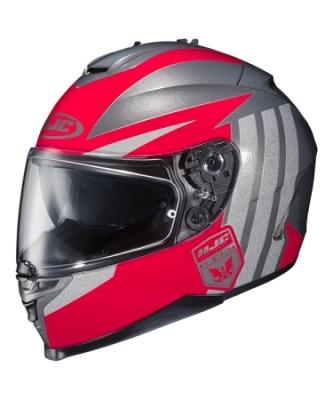 HJC - HJC IS-17 Grapple Full Faced Helmet 58-5114