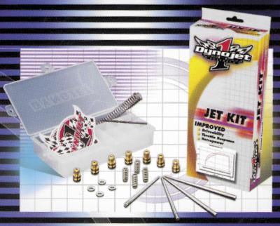 Dynojet - Dynojet Jet Kit 1121